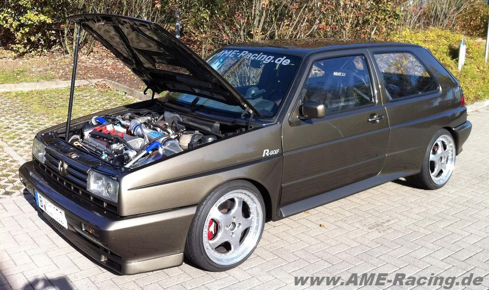 AME-R30-Turbo