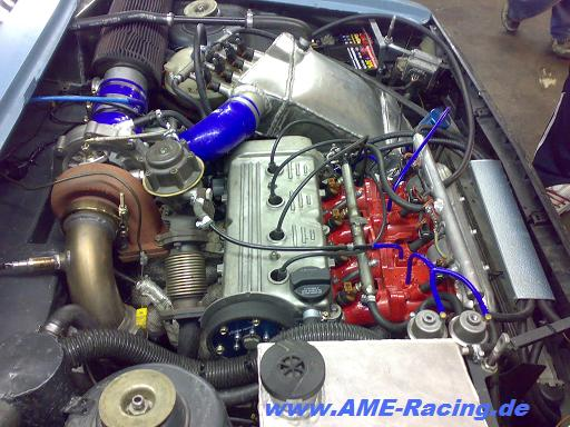 AME-16V Turbo