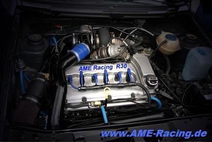 AME-R30 Turbo